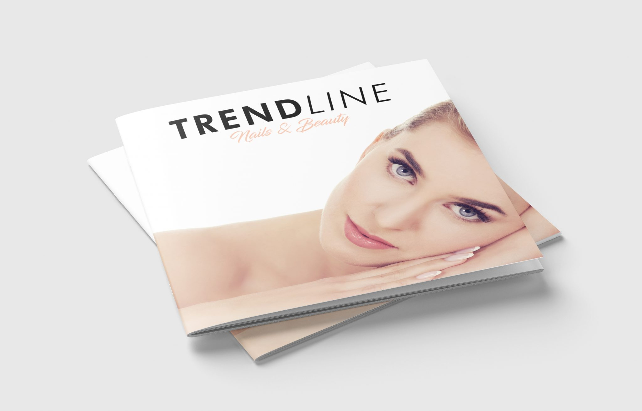 trendline corporate Design
