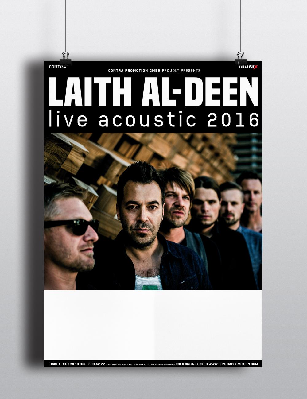 laith al deen acoustic-2016