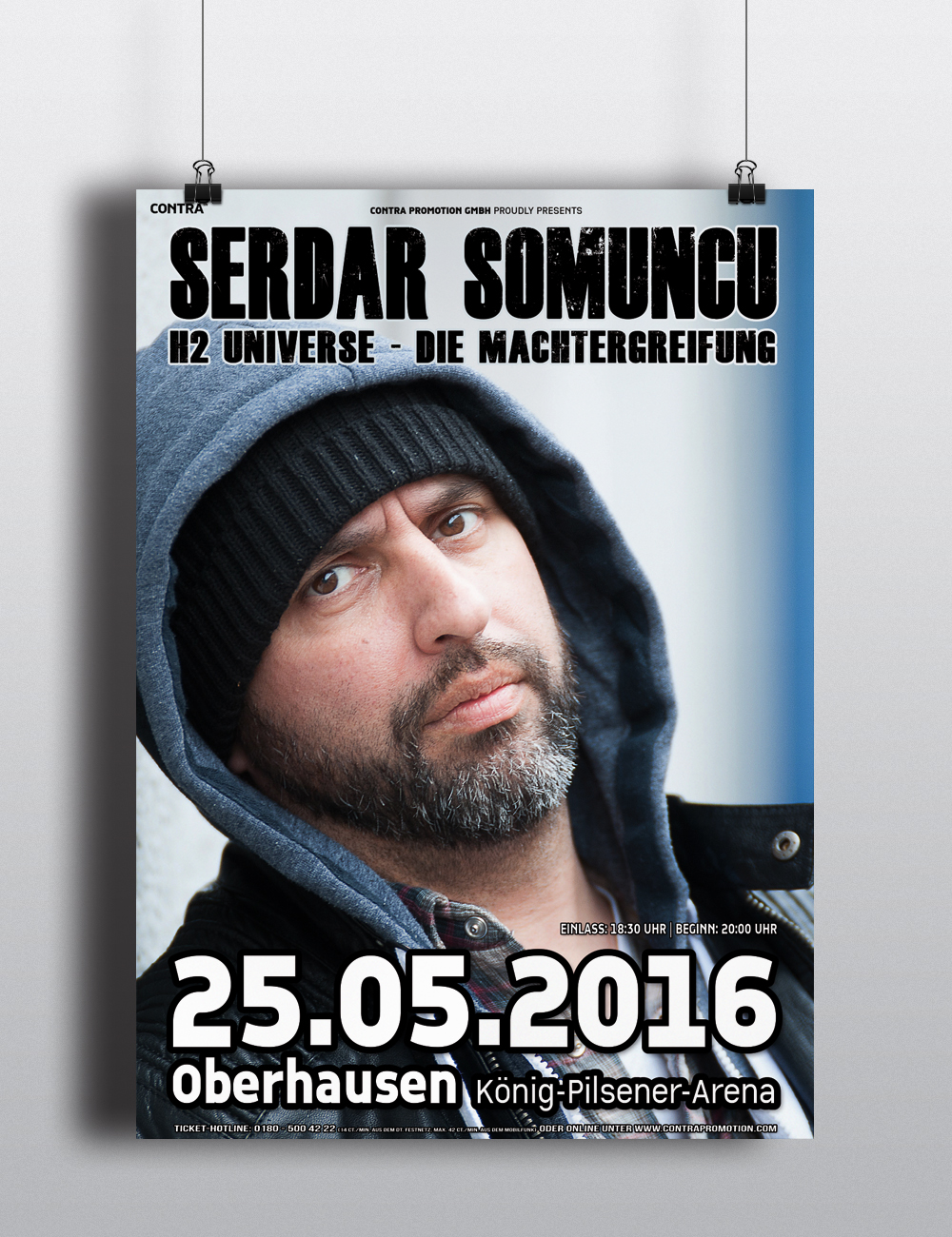 serdar somuncu-2016