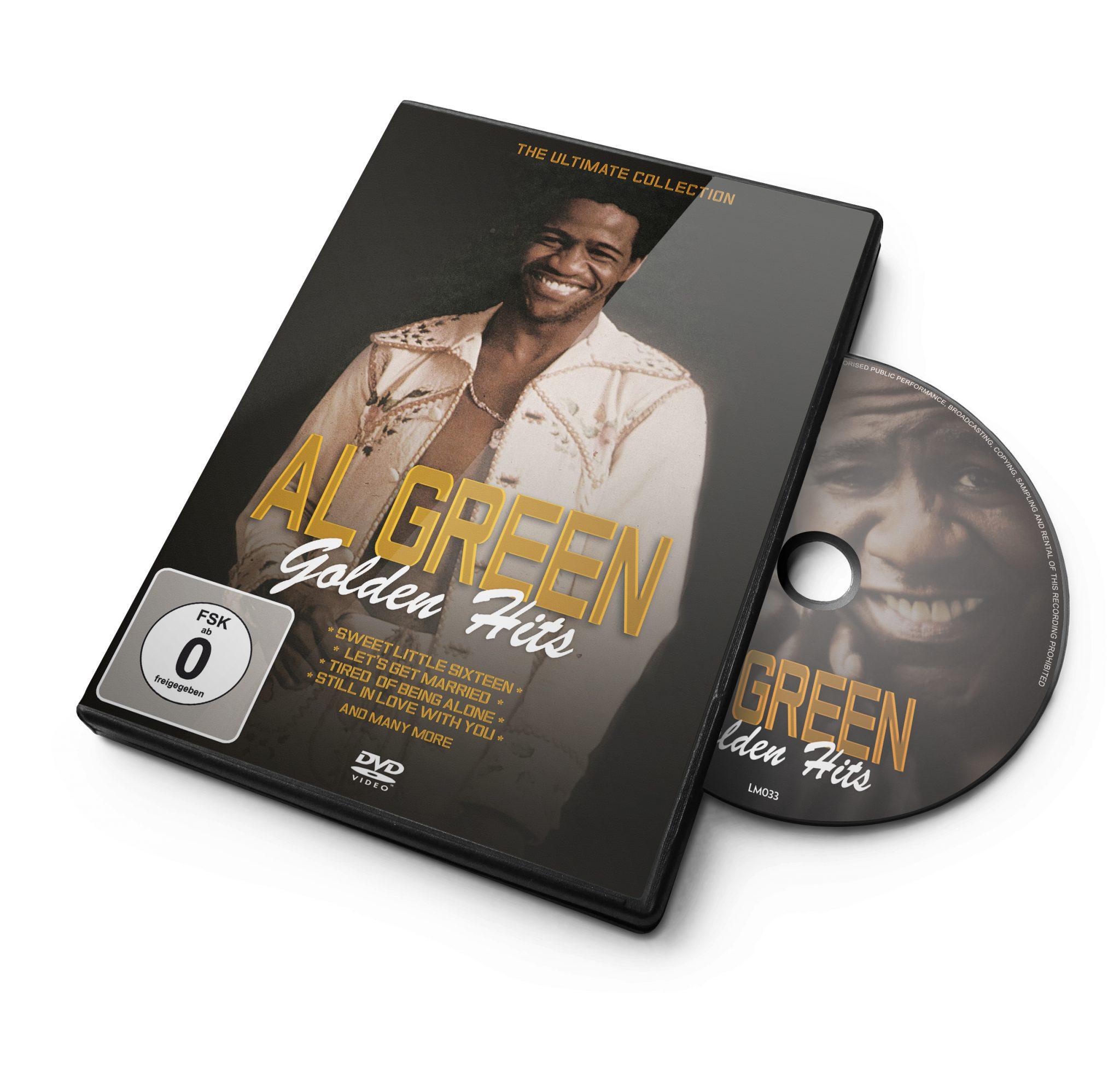 al green-golden hits_dvd