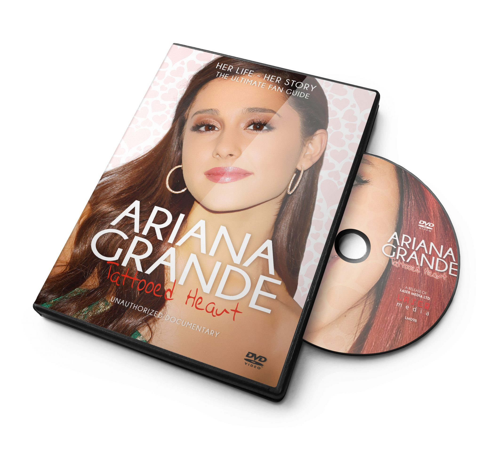 ariana grande-tatoed heart_dvd
