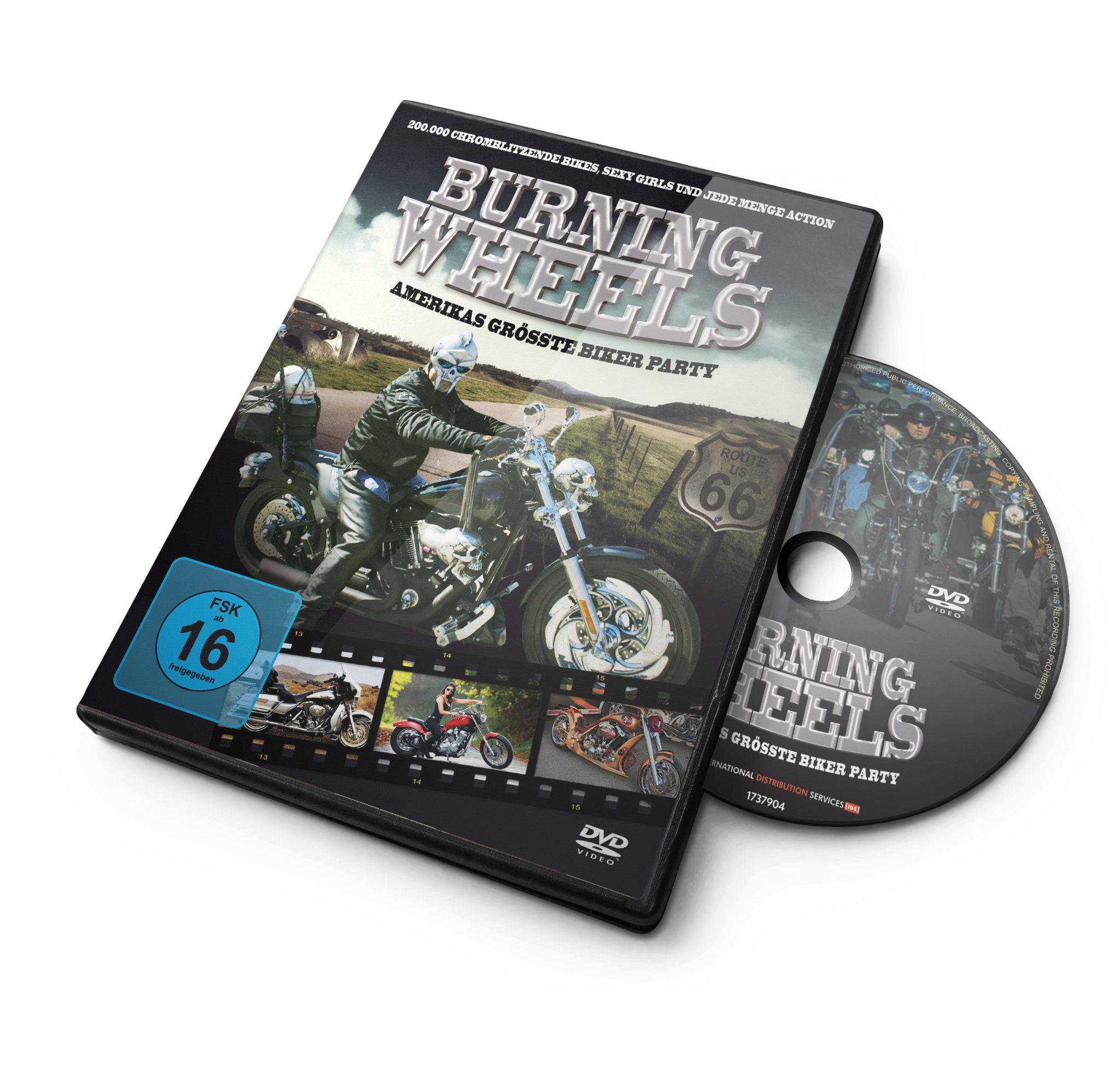 burning wheels_dvd