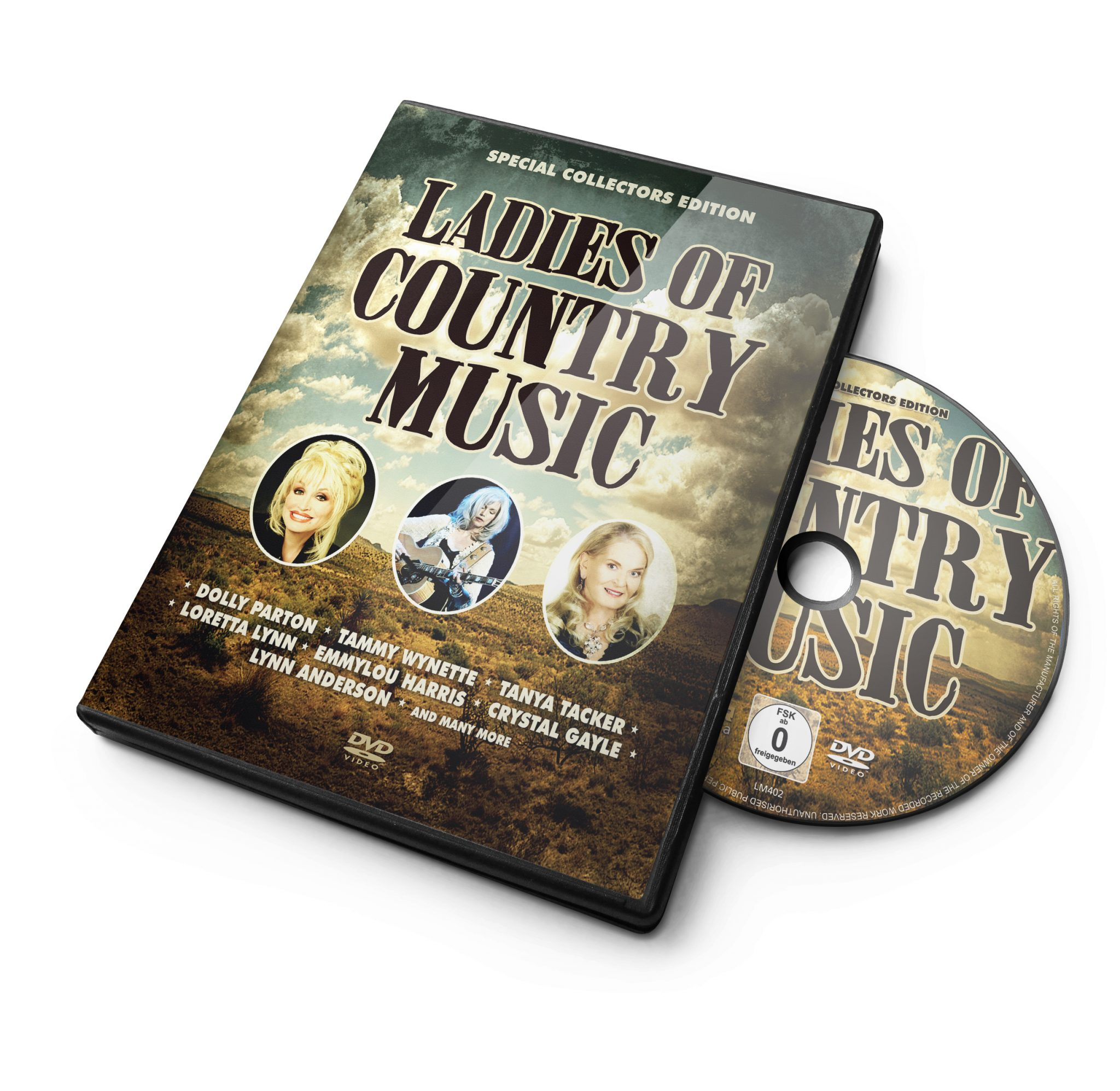 country ladies_dvd