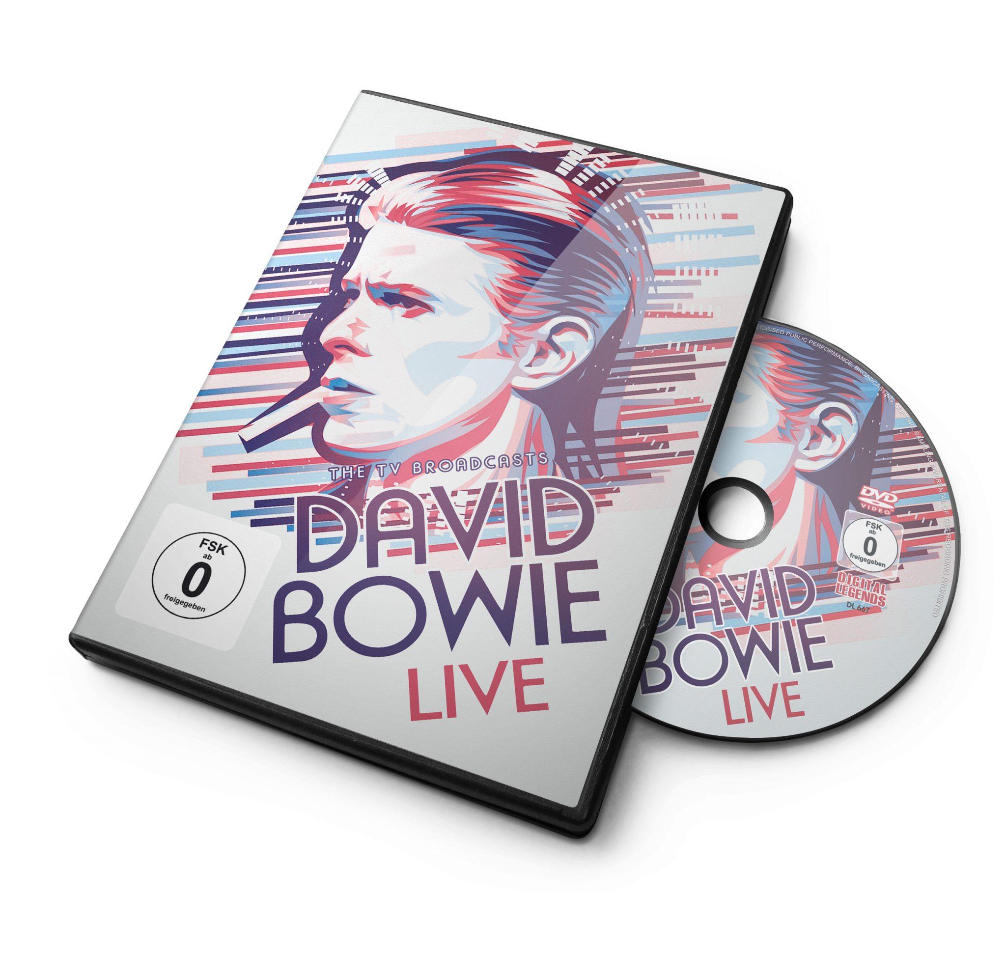 david bowie live_dvd