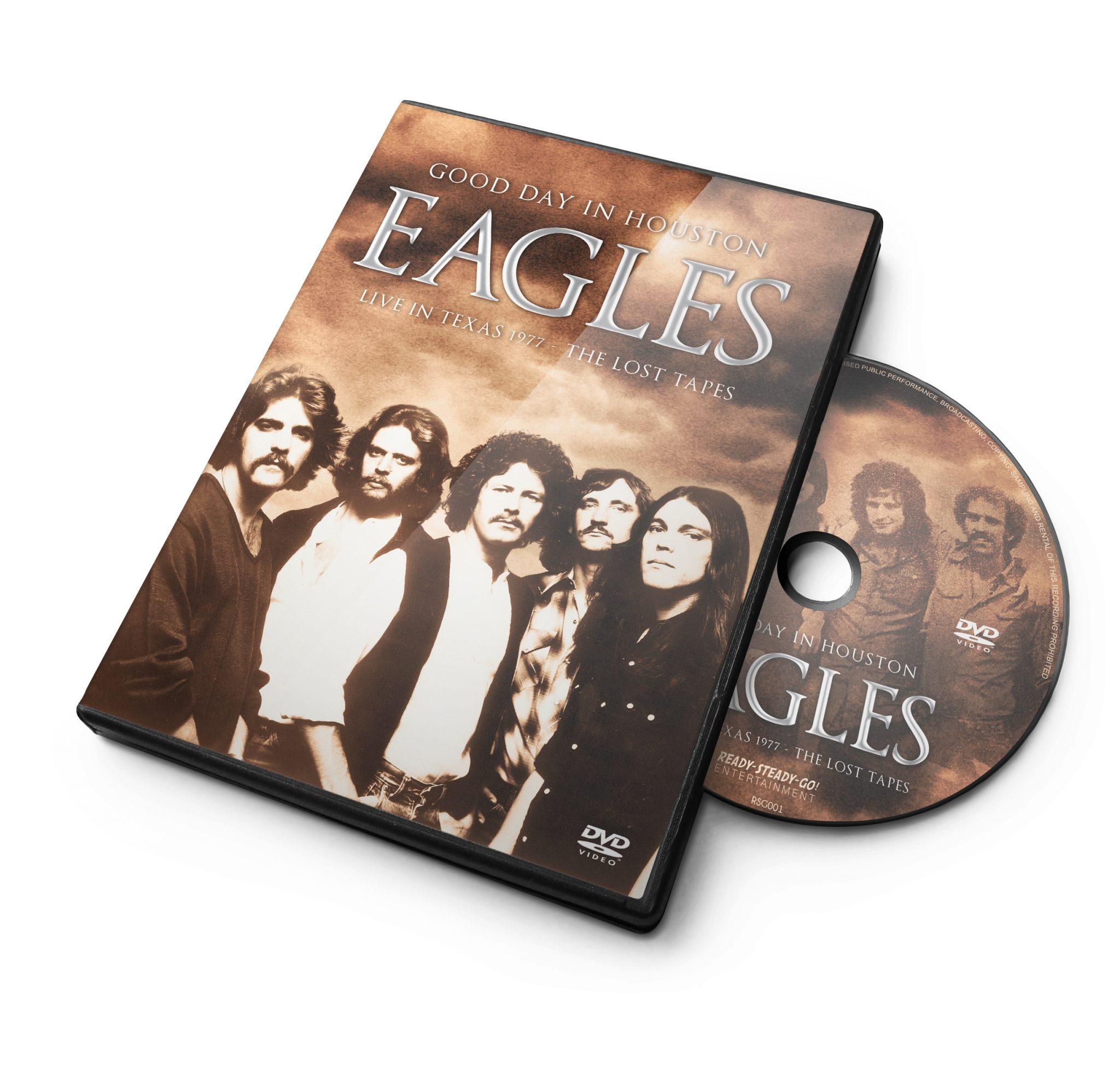 eagles live_dvd