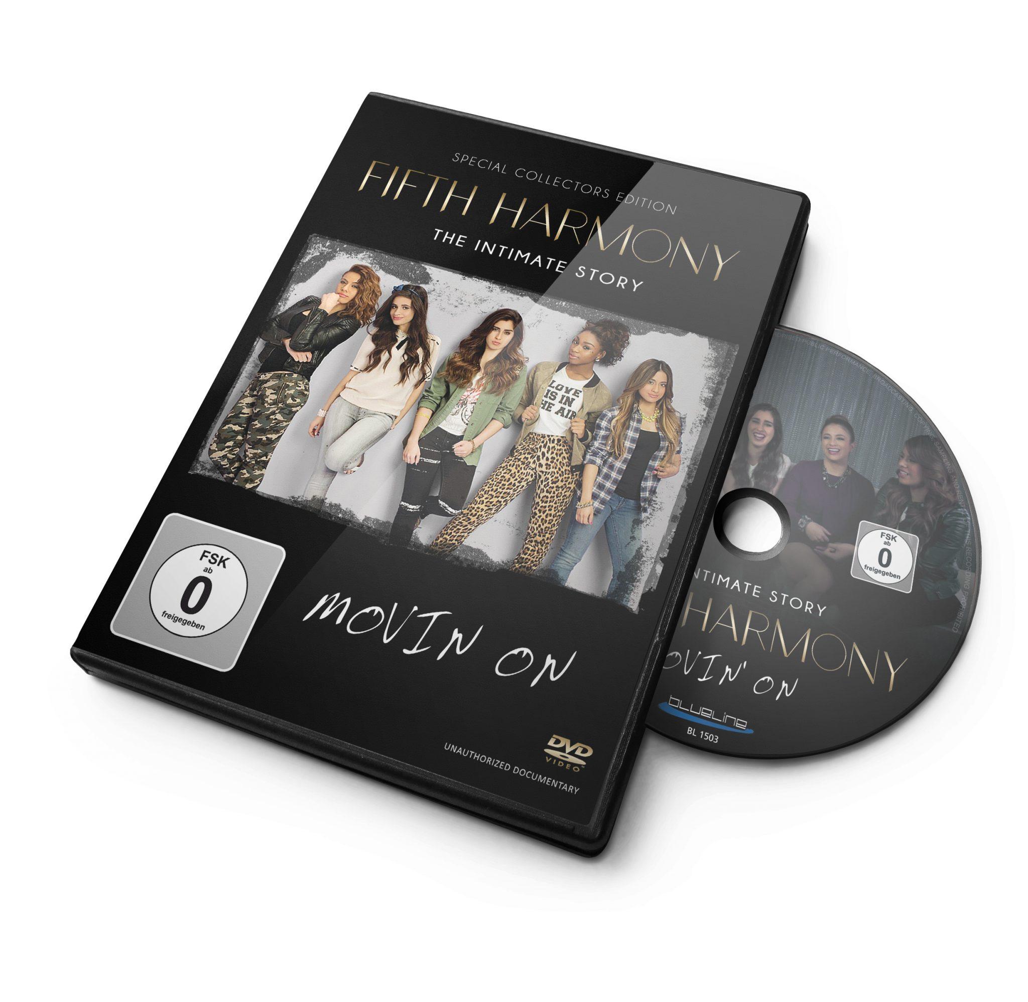 fifth harmony-story_movin on_dvd
