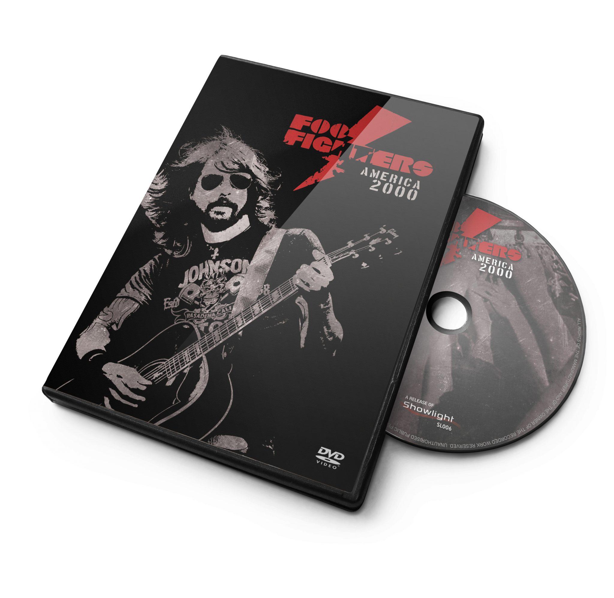 foo fighters-america_dvd