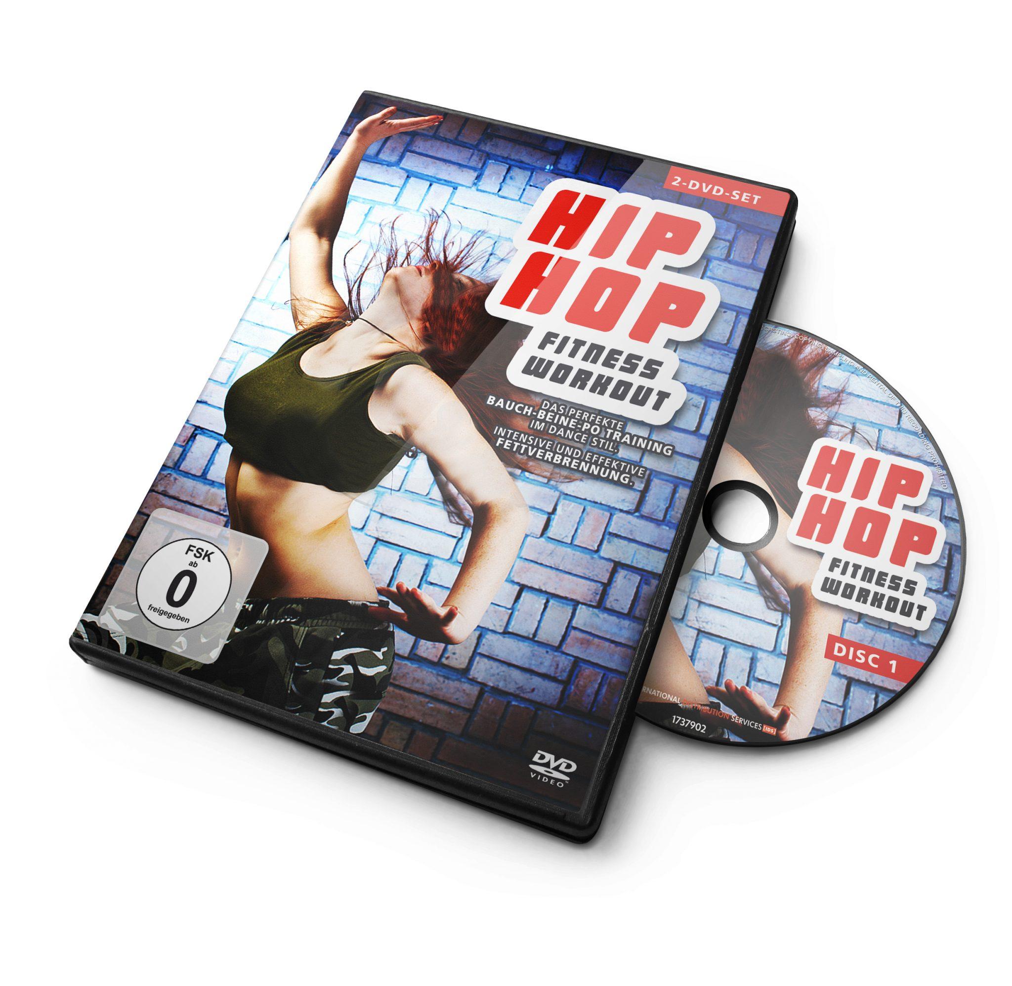 hip hop fitness_dvd
