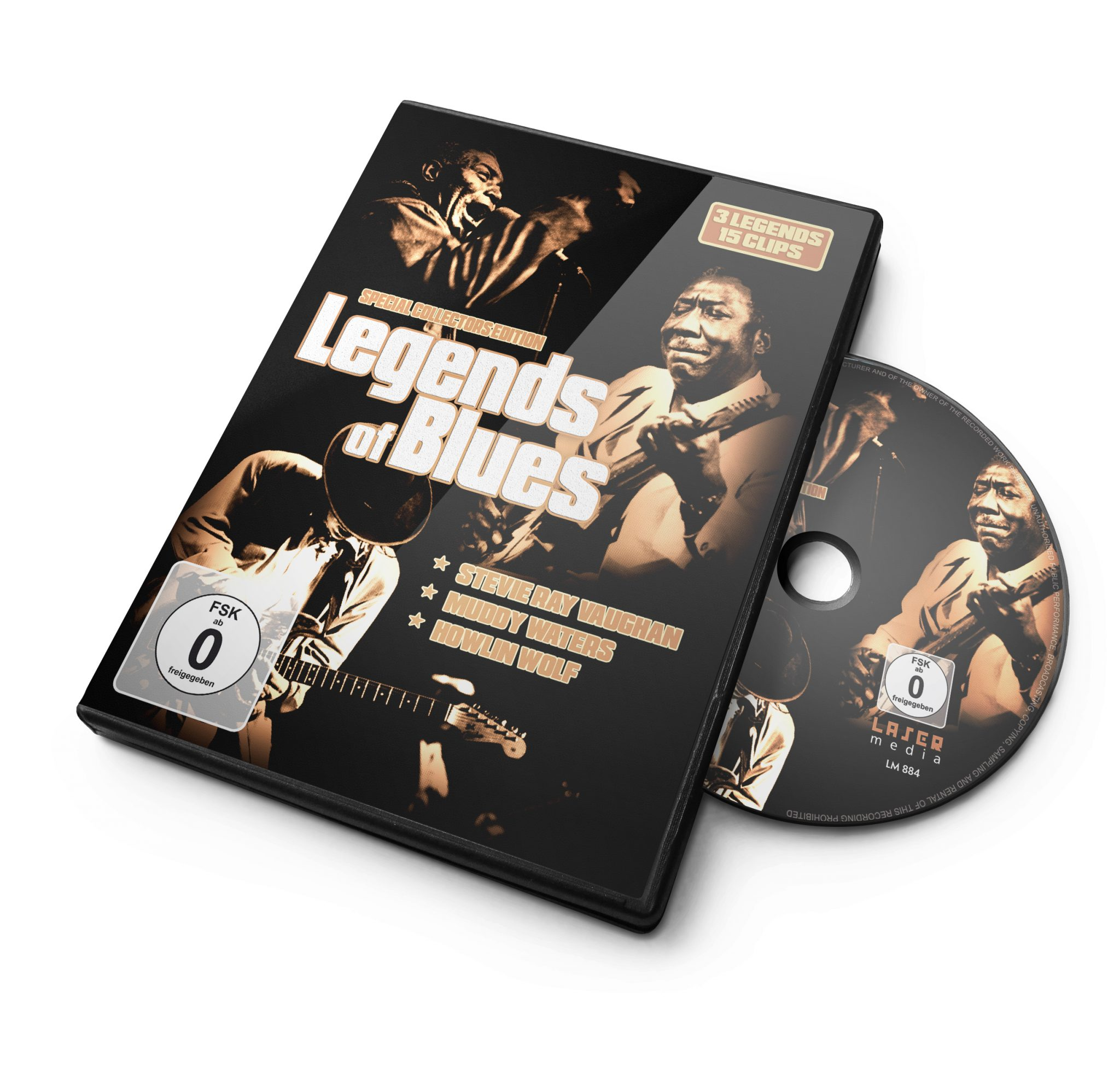 legends of blues_dvd